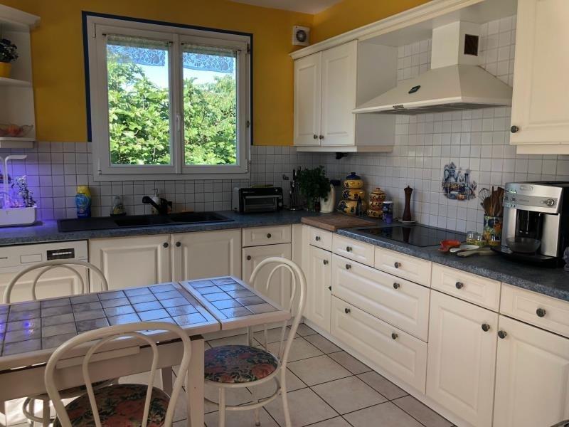 Sale house / villa Viry-chatillon 339000€ - Picture 2