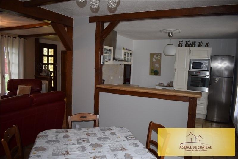 Revenda casa Rosny sur seine 288000€ - Fotografia 4