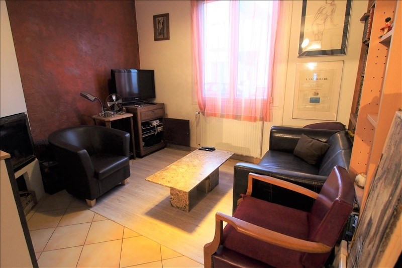 Vente maison / villa Le mans 148 200€ - Photo 2