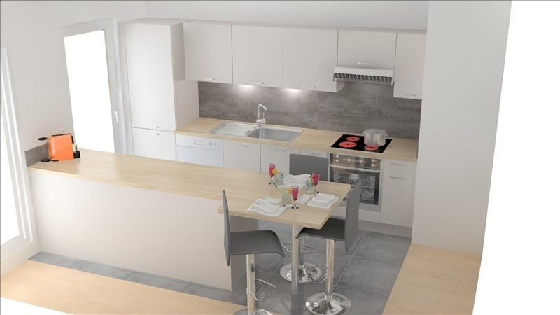 Location appartement Lyon 2ème 1730€ CC - Photo 8