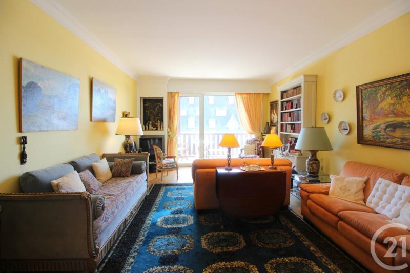 Престижная продажа квартирa Deauville 840000€ - Фото 3