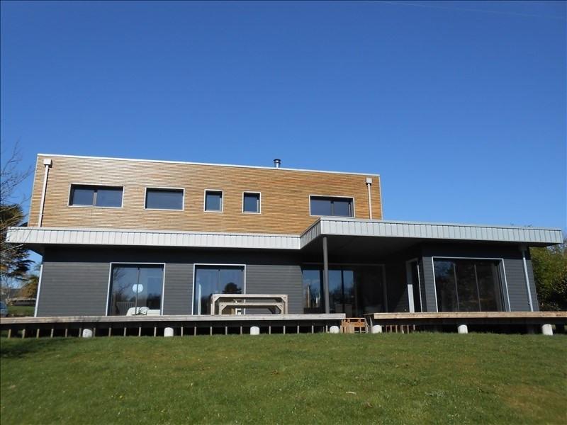 Sale house / villa Peumerit 498200€ - Picture 1