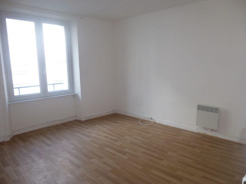 Location appartement Brest 420€ CC - Photo 1