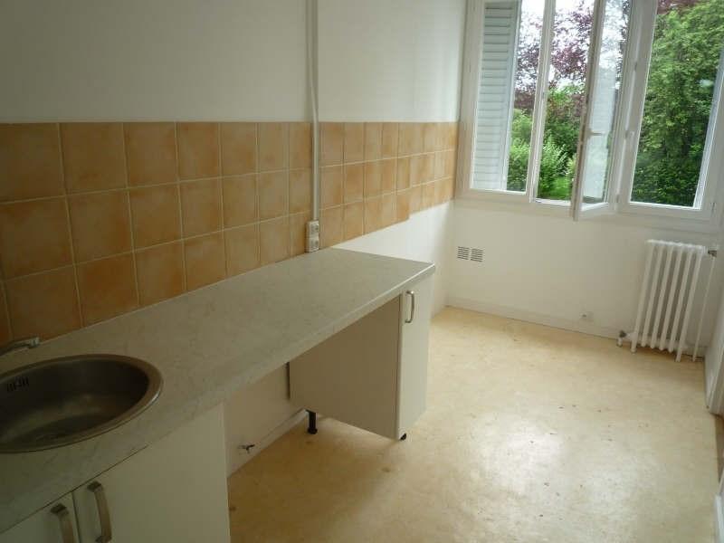 Rental apartment Lyon 4ème 650€ CC - Picture 3