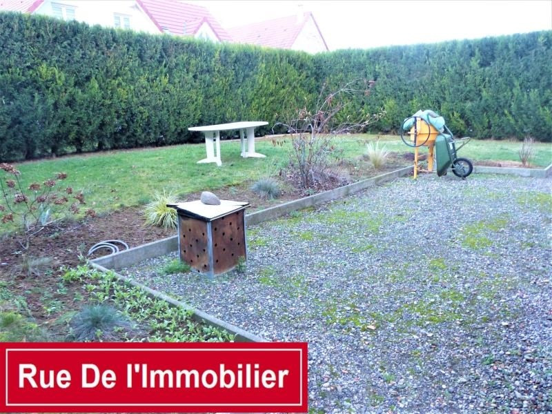 Vente maison / villa Saessolehim 425000€ - Photo 1