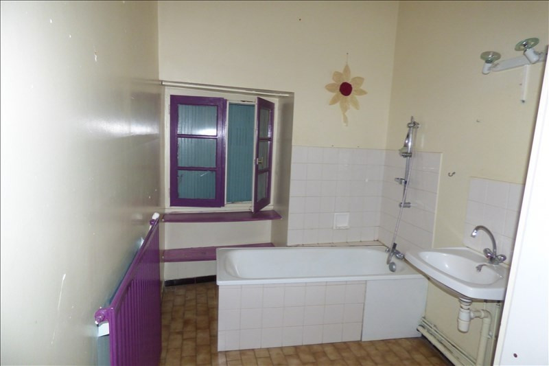 Vente appartement Romans sur isere 76000€ - Photo 3