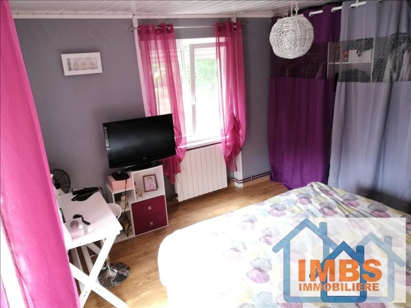 Vente appartement Pfastatt 104 500€ - Photo 5