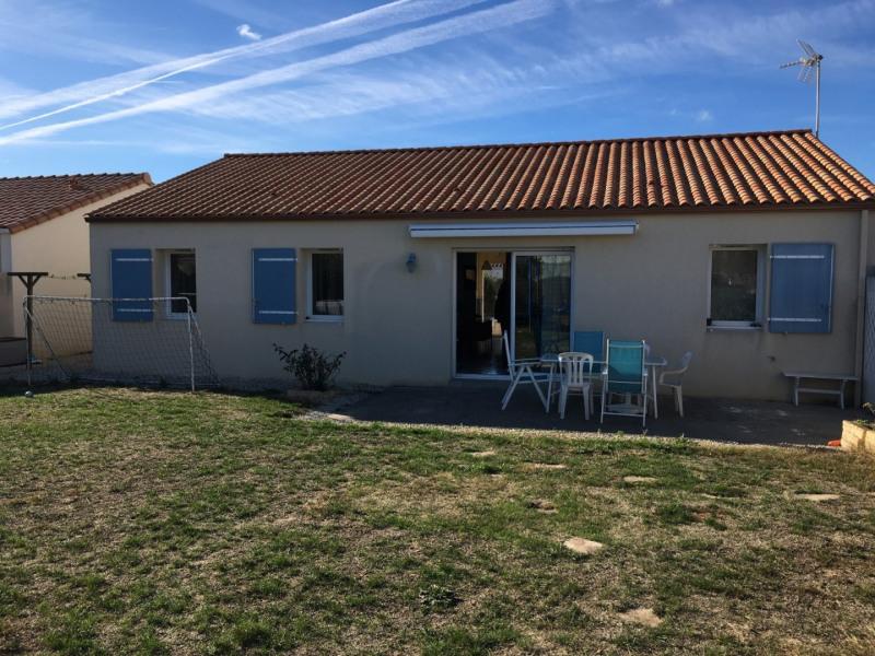 Vente maison / villa Chateau d olonne 259000€ - Photo 8