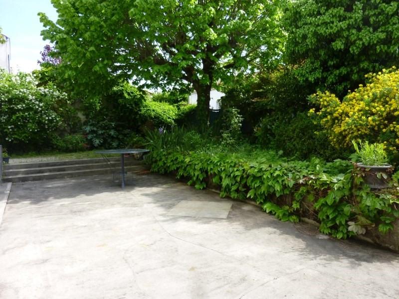 Vente maison / villa St georges des coteaux 263500€ - Photo 4