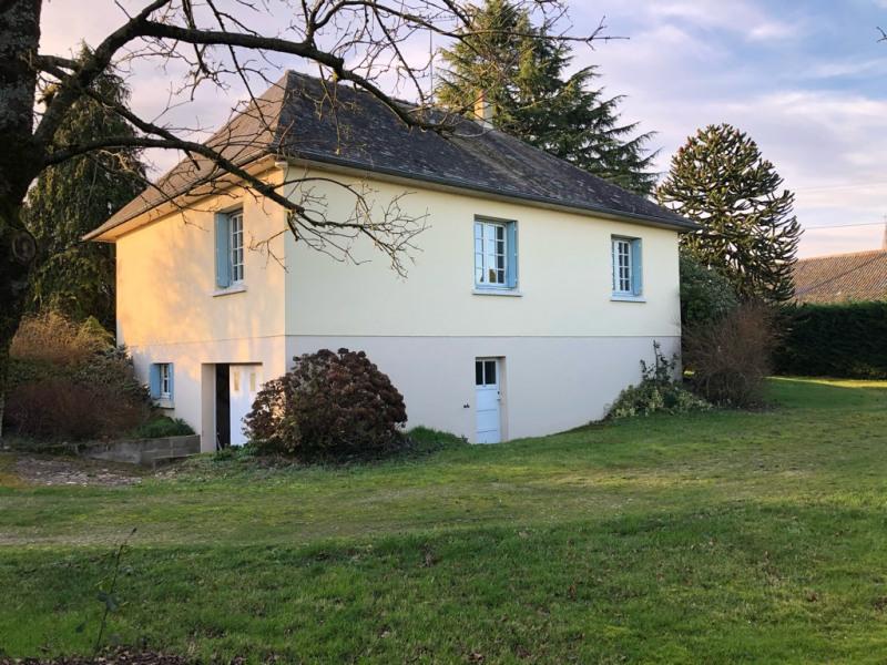 Sale house / villa Bouchamps les craon 106500€ - Picture 2