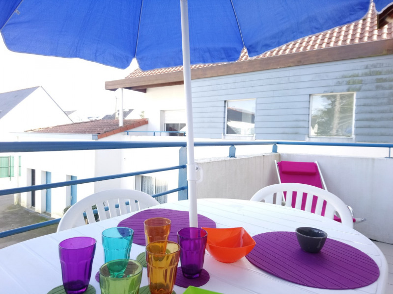 Vacation rental miscellaneous Pornichet 395€ - Picture 1