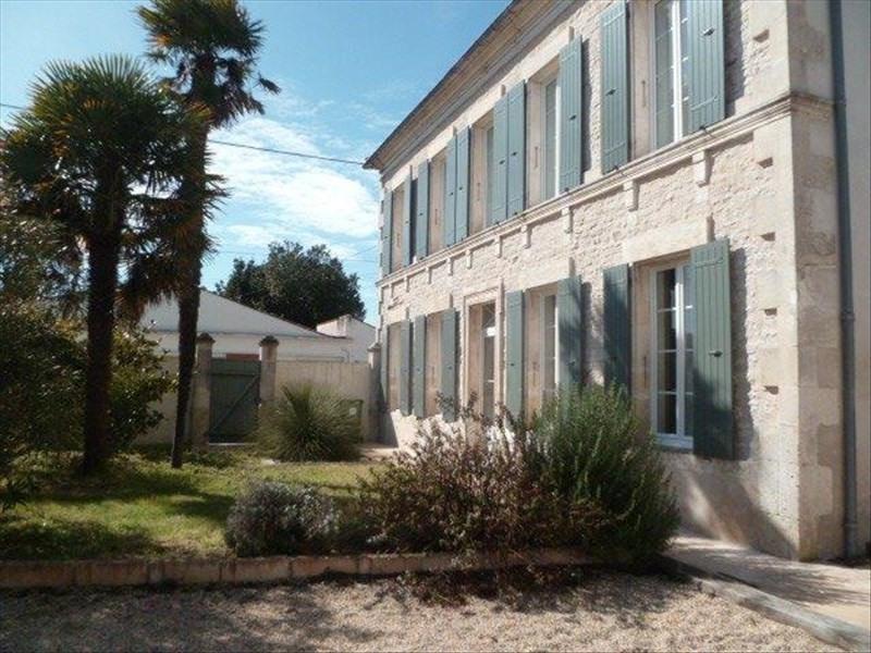 Vente de prestige maison / villa Le chateau d'oleron 573000€ - Photo 18