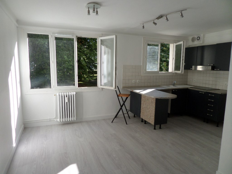 Vente appartement La celle saint cloud 232000€ - Photo 3