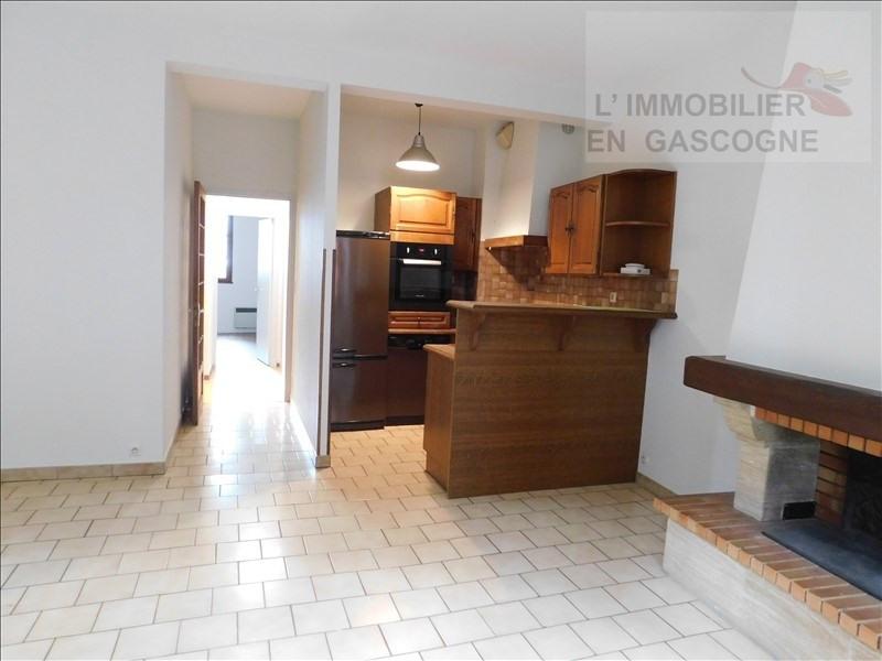 Affitto appartamento Auch 510€ CC - Fotografia 1