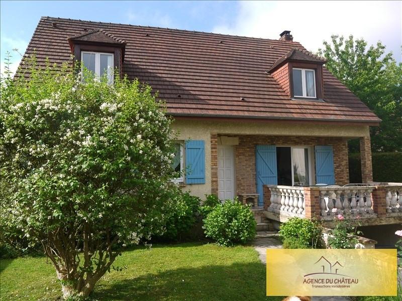 Venta  casa Rosny sur seine 310000€ - Fotografía 1