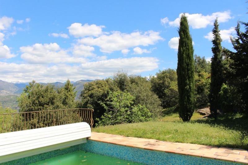 Immobile residenziali di prestigio casa Berre les alpes 595000€ - Fotografia 13