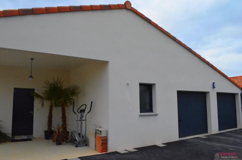 Vente maison / villa Sainte foy d'aigrefeuille 365000€ - Photo 7