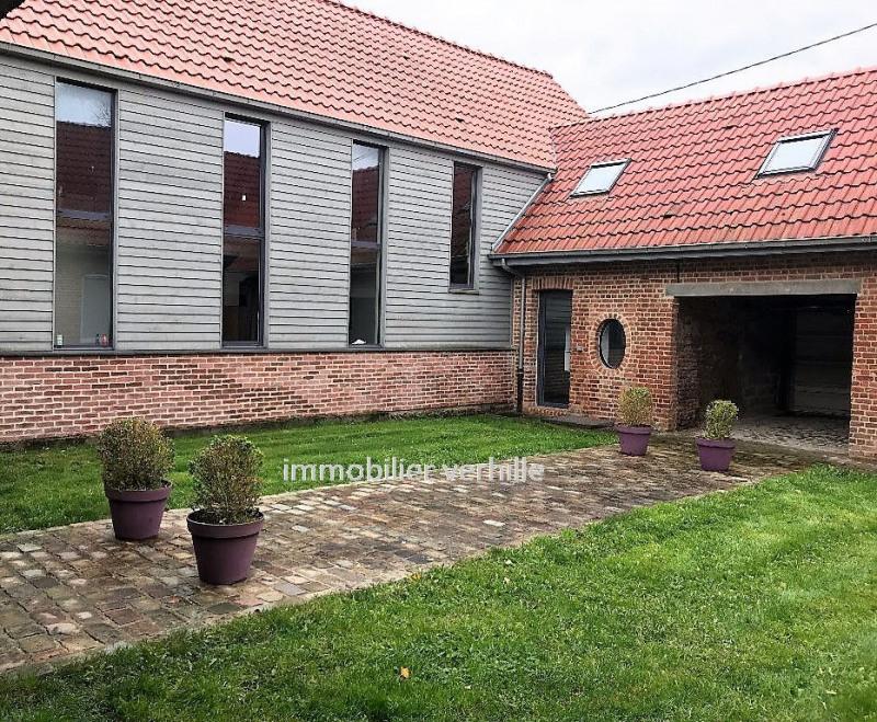 Vente de prestige maison / villa Le doulieu 575000€ - Photo 1
