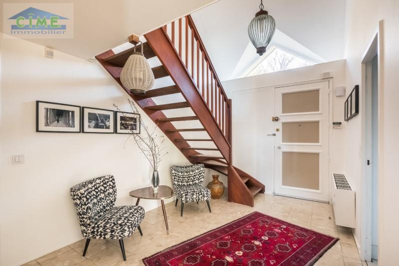Sale house / villa Ballainvilliers 555000€ - Picture 5