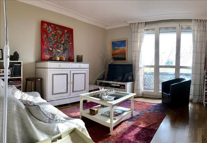 Sale apartment Chantilly 214 000€ - Picture 7