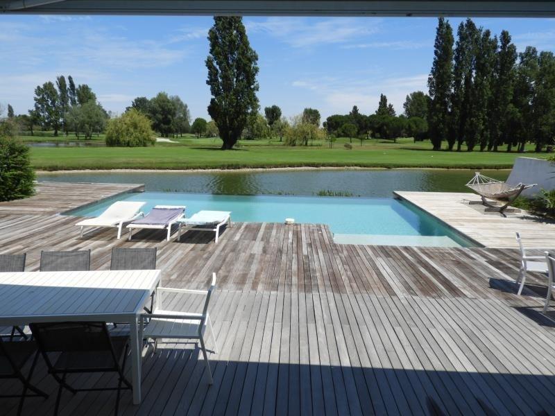 Deluxe sale house / villa La grande motte 1300000€ - Picture 1