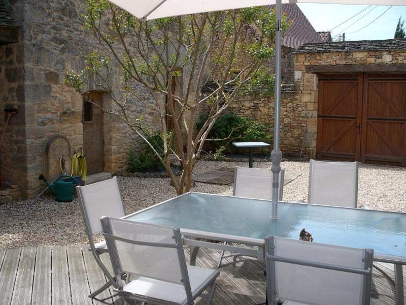 Vente maison / villa Castels 380 000€ - Photo 2