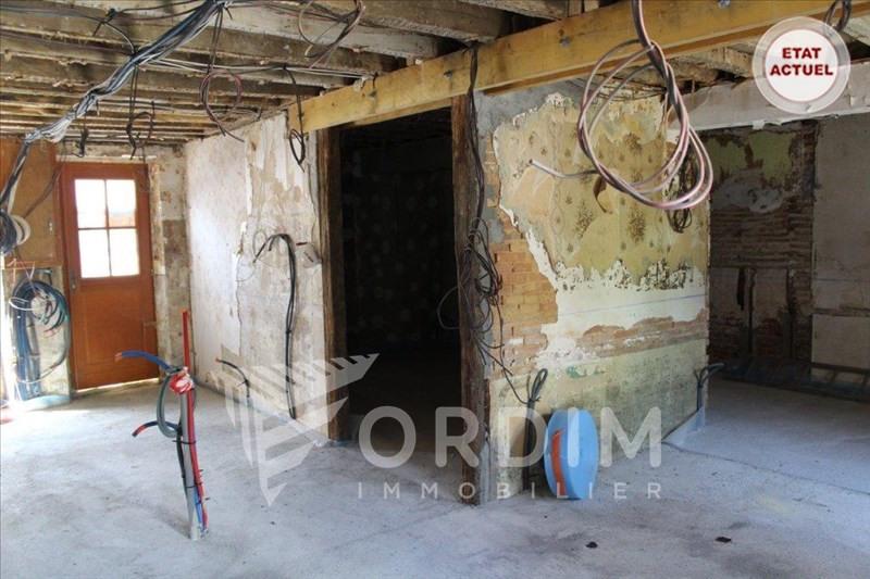 Vente maison / villa Charny 49500€ - Photo 7