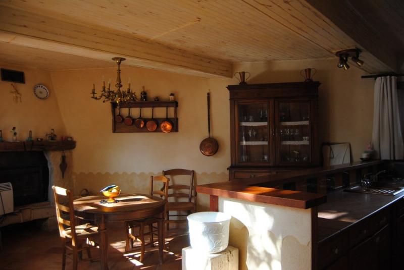 Sale house / villa Bram 160000€ - Picture 5