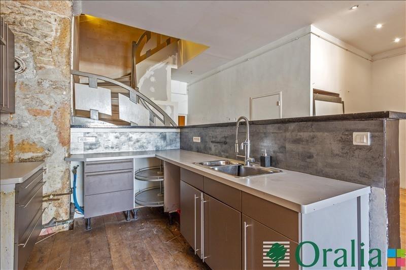 Vente de prestige appartement Lyon 9ème 630000€ - Photo 5