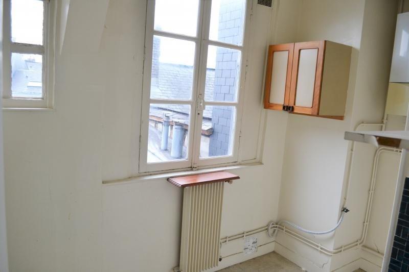 Alquiler  apartamento Rouen 450€ CC - Fotografía 3