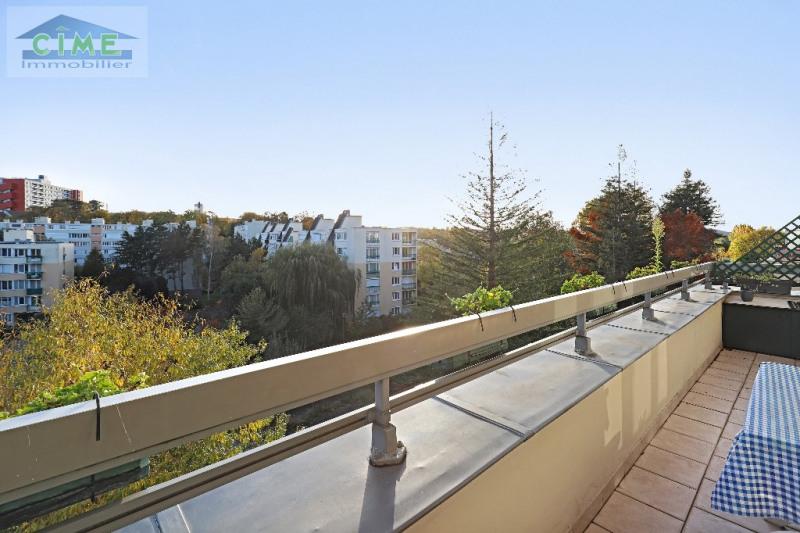 Venta  apartamento Longjumeau 263000€ - Fotografía 5