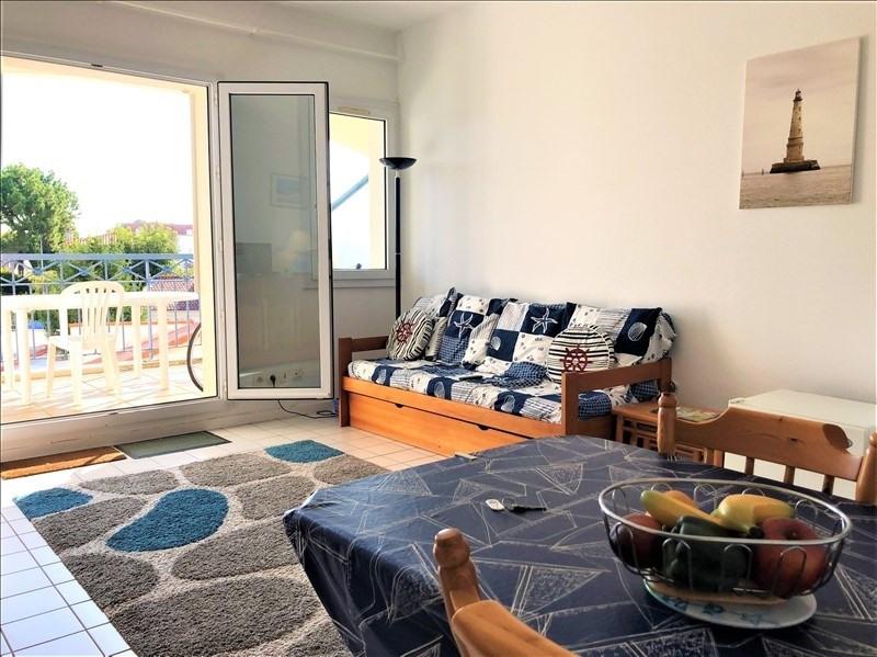 Vente appartement Vaux sur mer 149900€ - Photo 2