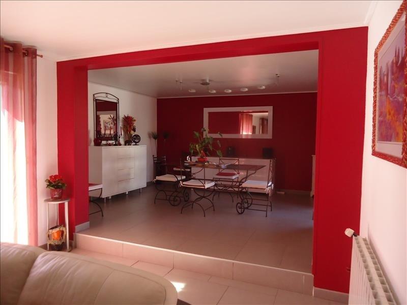 Vente maison / villa Saint jean pla de corts 365000€ - Photo 3