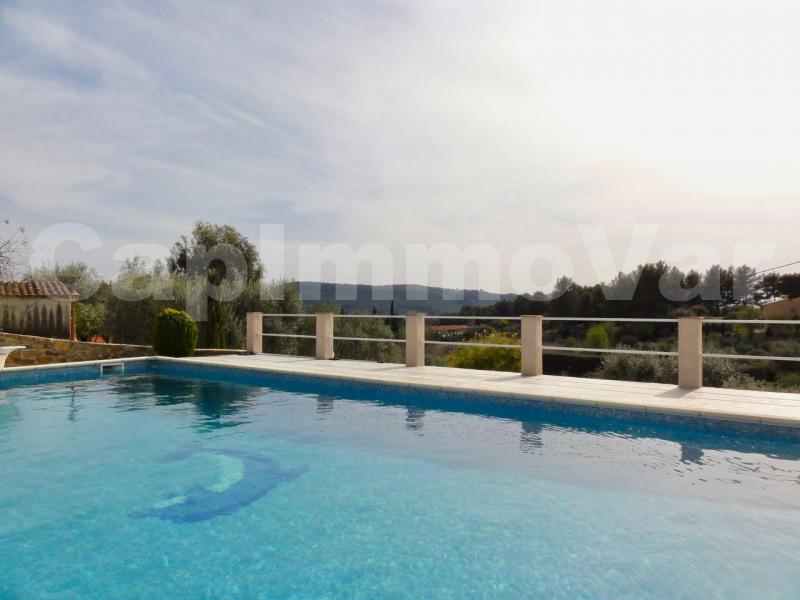 Deluxe sale house / villa Le castellet 635000€ - Picture 5
