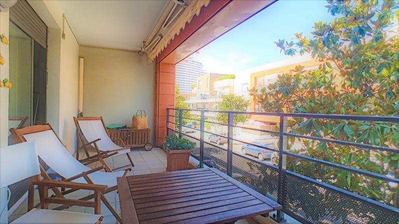 Vendita appartamento Villeneuve loubet 290000€ - Fotografia 1