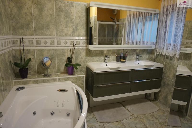 Vente maison / villa La roche maurice 274275€ - Photo 8