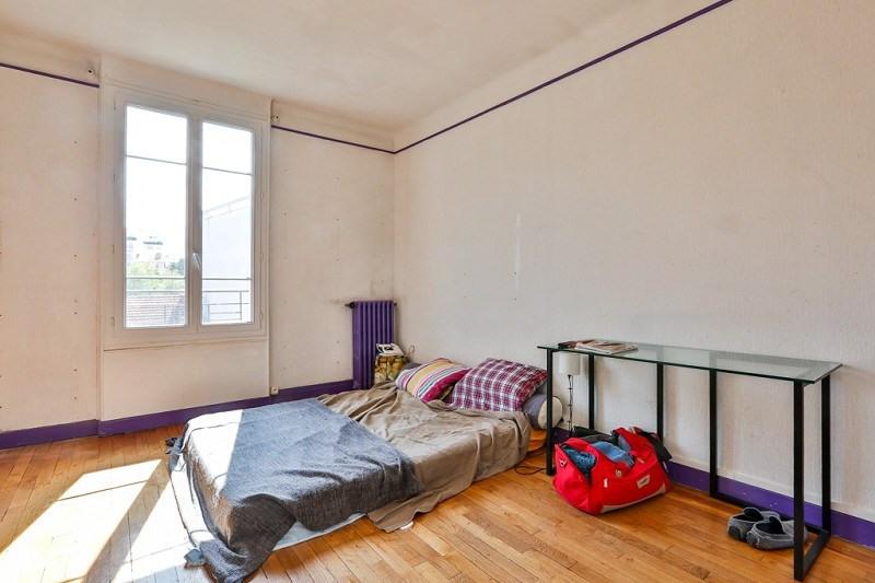 Vente appartement Montreuil 378000€ - Photo 9