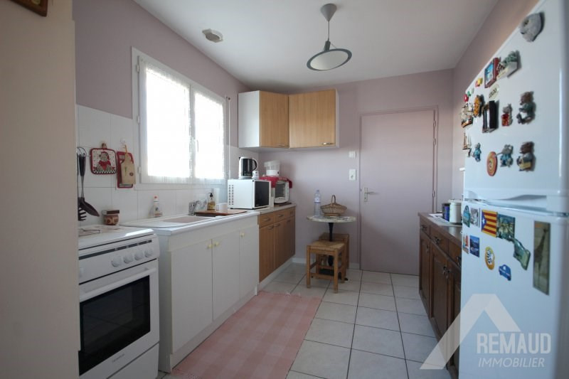 Vente maison / villa Aizenay 158740€ - Photo 6