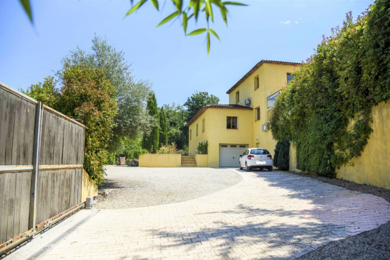 Deluxe sale house / villa St paul de vence 790 000€ - Picture 11