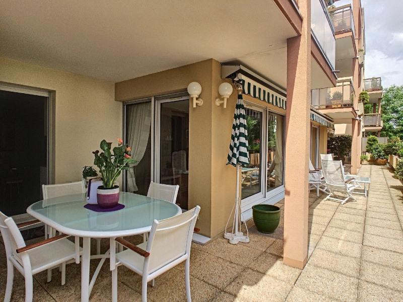 Vente appartement Le mee sur seine 628270€ - Photo 8