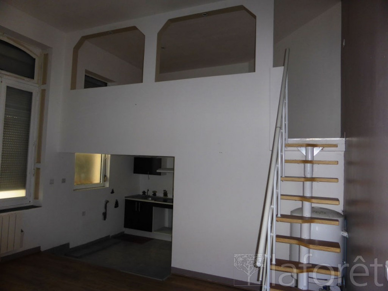 Location appartement Tourcoing 585€ CC - Photo 1