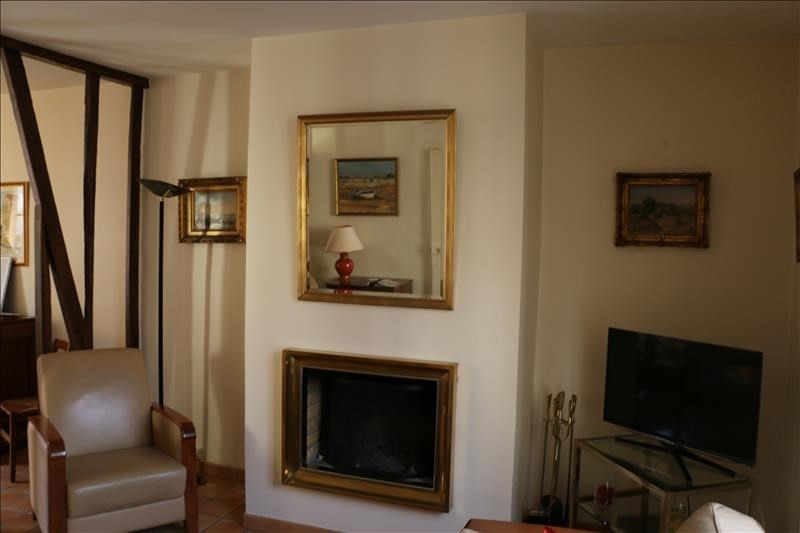 Sale house / villa Crespieres 450 000€ - Picture 5