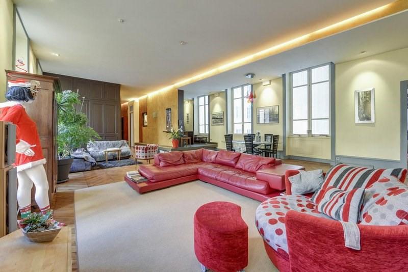 Deluxe sale apartment Lyon 1er 1250000€ - Picture 6