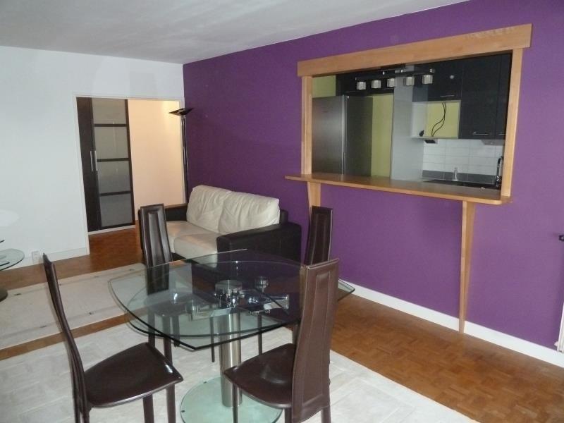 Vente appartement Le pecq 307000€ - Photo 2