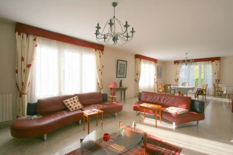Vente de prestige maison / villa Fontainebleau 1349000€ - Photo 5