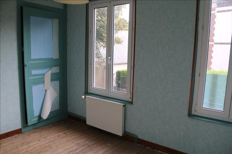 Sale house / villa La neuve lyre 87000€ - Picture 13