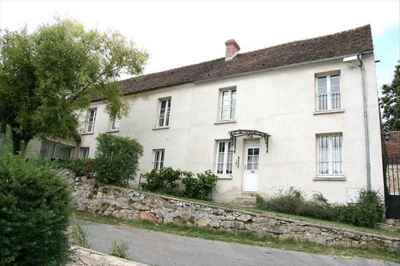maison indépendante MONTREUIL AUX LIONS - 9 pièce(s) - 235 m2