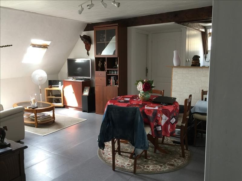 Sale apartment Vendôme 53 000€ - Picture 1