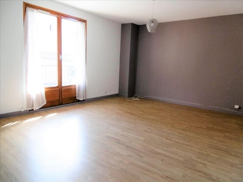 Sale apartment Yenne 110 000€ - Picture 2