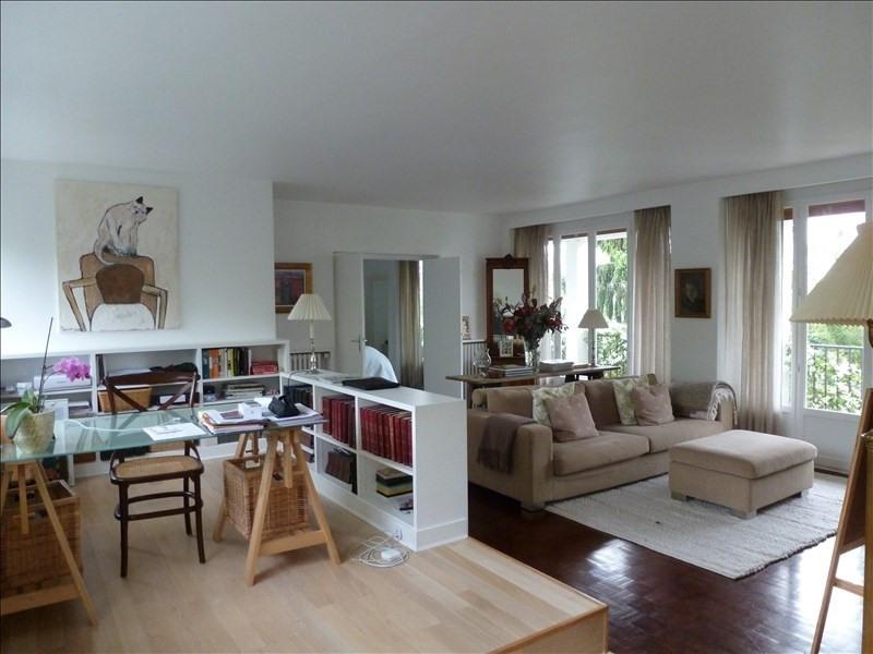 Vente de prestige maison / villa Saint-germain-en-laye 1400000€ - Photo 7